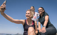 The North Face lanciert Influencer-Kampagne mit SportScheck