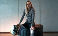 Carmen Jordá is the new face of Adidas by Stella McCartney
