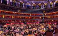 Fashion Awards gala raises £700,000 for education and support
