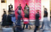 Vendas do retalho na zona euro sobem mais que esperado em fevereiro