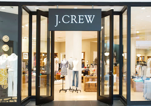 J. Crew推进国际扩张 香港两店周四同步开业