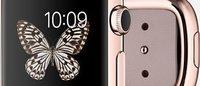 El Apple Watchllegará a las tiendas el 26 de junio
