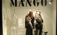 Mango: fast jeden Tag ein neuer Laden