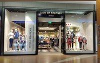 Lion of Porches abre nova loja em Coimbra