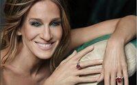 Uma coleção de joias para Sarah Jessica Parker