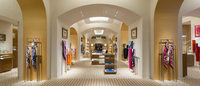 Hermes triples size of Moscow's Red Square store