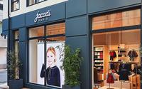 Jacadi s'offre une première vitrine au Japon