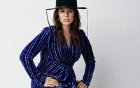 Плюс-сайз модель Эшли Грэхем в новом кампейне H&M Studio