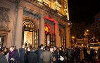 H&M abre en Barcelona su mayor tienda en España