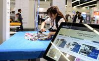 Micro Factories auf der Texprocess in Frankfurt