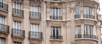 Le marché immobilier parisien de luxe continue de bien se porter
