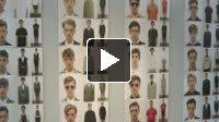 Kris Van Assche -Spring Summer 2014 Menswear Collection in Paris (with ITW)