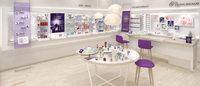 Dr Pierre Ricaud ouvre un nouveau concept de magasin
