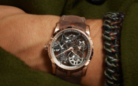 Mr Porter x Roger Dubuis launch combines luxe with experience