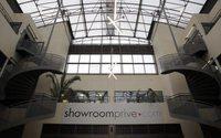 Showroomprivé lancia un nuovo profit warning