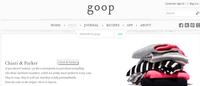 Gwyneth Paltrow 个人生活方式品牌 Goop 任命新CEO, 进军时尚行业