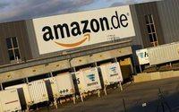 Amazon : appel à la grève dans les entrepôts allemands