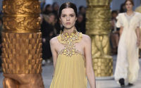 Richemont sales edge up, but fashion struggles while jewellery surges