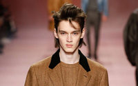 Four houses drop out of Paris June catwalk menswear season