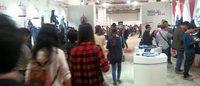 Première Vision e Novomania colaboram em Xangai
