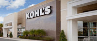 Kohl's reports surprise fall in same-store sales