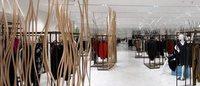 连卡佛的中国设计师品牌到年底将接近 50个!