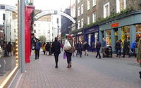 Carnaby Street owner Shaftesbury raises new funding, buys more sites