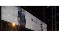 Hugo Boss earnings fall short on weak consumer mood