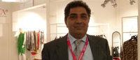 """Antonino Laspina (I.C.E.): """"Il n'y a pas d'identité européenne dans le produit mode"""""""