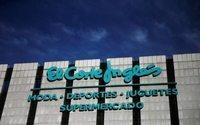El Corte Inglés amplía a 10 ciudades más su servicio Click&Express