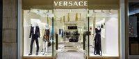 """Versace apre a San Paolo nello """"Shopping Iguatemi"""""""