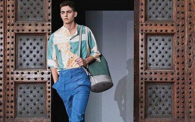 dd42d57150 Milano Moda Donna scalda i motori: Armani non chiuderà la fashion ...