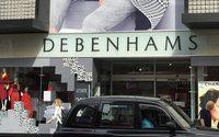 Boohoo buys Debenhams for £55m, marks big move into beauty, home