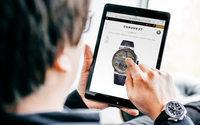 Limitierte Luxusuhr für 205.000 CHF mit Smartphone gekauft