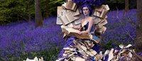 A NY con la mostra 'Fairy Tale Fashion', la moda è una favola