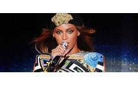 """Confira os """"looks"""" da nova turné de Beyoncé"""