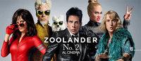 """NYFW:Ben Stiller e il cast di """"Zoolander 2"""" sfilano tra le modelle"""