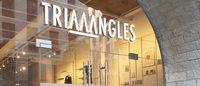 Triaaangles : plate-forme créative qui fait la part belle au t-shirt