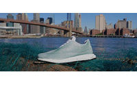 AdidasxParley for the Oceans: Der erste Schuh