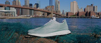AdidasxParley for the Oceans: an initial pair of shoes