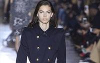 Givenchy, plaidoyer compliqué au Palais de Justice