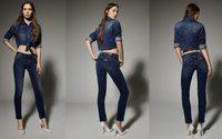 Liu Jo dévoile sa première ligne de jeans écoconçue