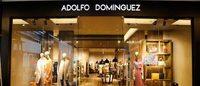 Adolfo Domínguez inaugura su quinta tienda en Chile