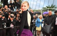 Backless dresses enjoy a moment at Cannes