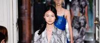 """Moda: la denominazione """"alta moda"""" accordata alla maison Yiqing Yin"""
