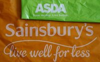 Sainsbury's and Asda seek extra time for merger inquiry