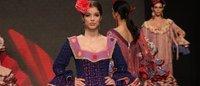 SIMOF abre sus puertas con la exhibición de más de 1.300 vestidos de flamenca