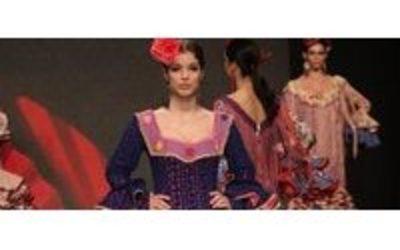 28c2f0151 Más de mil vestidos se exhibirán en Sevilla en el Salón de Moda ...