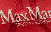 Max Mara выпустила коллекцию к 20-летию первого российского бутика