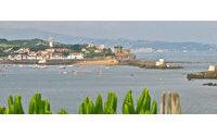 Plate-forme Océan Expérience : le campus du fort de Socoa s'animera à la rentrée